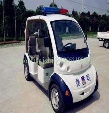 苏州 电瓶巡逻车 执勤巡查电动四轮车/5座电动巡逻车厂家销售