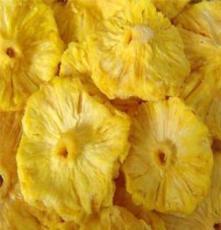 福佰達菠蘿片 菠蘿干 水果干 果脯蜜餞 散裝 一箱10斤