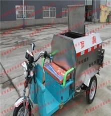快速保洁车—维境车业专业制造