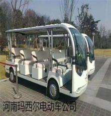 鄧州觀光車出租,南陽觀光電瓶車租賃,電動觀光車廠家低價促銷