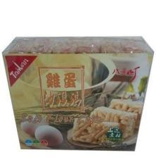 供應 臺灣進口零食品 八道町葡萄沙琪瑪 450克*12盒