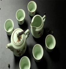 供應晨燁CZ-001陶瓷茶具