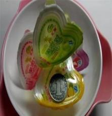 果派對35g《蘋果味》維多利果凍廠家進出口果凍布丁散裝批發