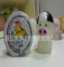 果然果凍30g(玉米味)維多利果凍廠家進出口果凍布丁散裝批發