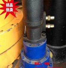 新型吊车回转行星减速机、液压马达、小齿轮整套设备