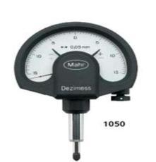 供应德国马尔1050防水型机械比较仪
