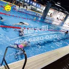 婴儿泳池设备厂家健身房游泳池设备定制