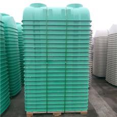 南寧玻璃鋼化糞池一體化污水處理成套設備