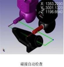 杭州三坐标检测出检测报告、三坐标测量服务