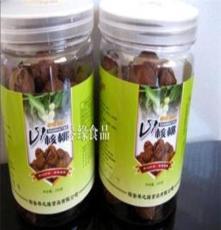 美味推薦 供應新品上市罐裝奶油手剝山核桃 優質堅果炒貨