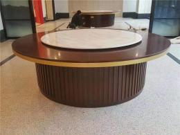 C型电动餐桌