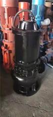 QW大功率污水潛水泵