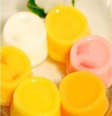 馬來西亞進口零食食品 cocon可康牌 多口味果凍布丁 6只裝 480g
