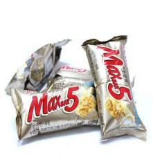 經銷批發 錦大maX5巧克力棒 婚慶喜糖批發 一箱20斤