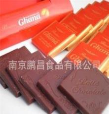 韓國進口食品批發 樂天紅加納巧克力90克 進口零食休閑食品代理