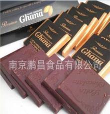 韓國進口樂天黑加納巧克力巧克力批發90g 供應進口食品批發代理