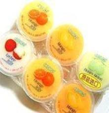 馬來西亞可康cocon 多口味果凍布丁480克 6個綜合裝 一箱16盒