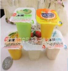 臺灣進口 一本優酪果園布丁果凍綜合味水果布丁 批發整箱 12斤
