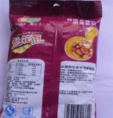 2013年慧麗食品商行 多悅食品系列 蘭花豆 60g 五香味 品質保證