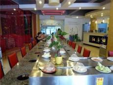 上海火锅传送带 上海回转火锅传送带 上海自助回转火锅