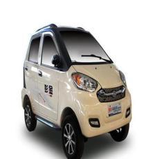 內蒙古金彭瑞馳V2 電動汽車  載貨四輪電動車 老年代步車