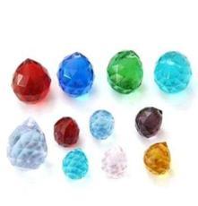 廠家直銷靚麗水晶燈飾[各種顏色/款式] 時尚燈飾 水晶燈飾批發