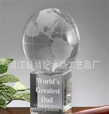 生產 個性水晶光球 水晶氣泡球 各種規格款式水晶球