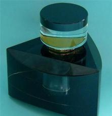 供应水晶香水瓶 汽车香水瓶 车载香水座 浦江水晶厂家直销