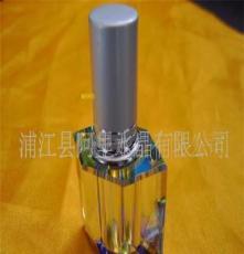 供应水晶香水瓶 汽车香水瓶 人体香人瓶 女士专用香水瓶