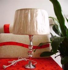 批发供应工艺品水晶台灯、水晶台灯、水晶灯、质量保证