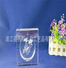 150直方水晶煙缸打標定制款,廠家直銷 價格優惠 浦江水晶煙灰缸