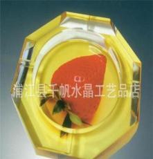 廠家直銷 批發 精品水晶k9煙灰缸 水晶辦公、酒店、家居用品