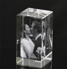 人物照片內雕 內雕照片 企業照片 內雕人物 水晶工藝品