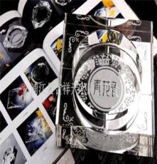 促銷價 優質水晶煙灰缸,廠家直銷,價格低