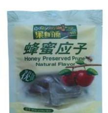 立體袋 95g蜂蜜應子/加應子/果脯蜜餞 果自源食品