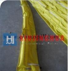 供应PVC围油栏 固体浮子式围油栏 WGV350型
