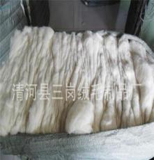 常年出售绵羊绒白黑,品种齐全,价格优惠