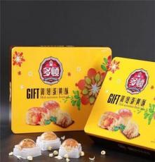 多頓月餅 特色臺灣風味糕酥 廣式月餅 御翅蛋黃酥720g