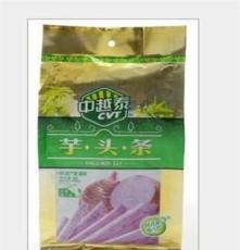 越南進口中越泰芋頭條200g*20包/箱 進口食品批