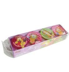國產 ozi澳崎熊果凍多口味140g*36盒/箱 休閑果凍食品批發供應