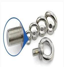 FSW 不锈钢吊环螺丝 不锈钢吊环螺母 吊环螺丝 M4*25