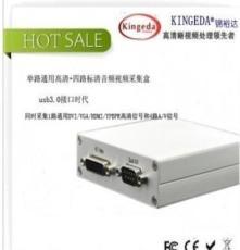 供應錦裕達USB外置高清采集卡