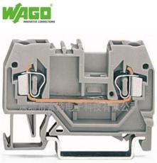 原裝正品萬可WAGO  280-901 2線普通接線端子  特價供應