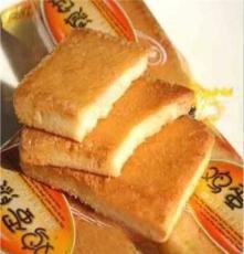 白鶴鐵板雞蛋煎餅 整箱9.5斤批發 湖南特產 好吃過面包干