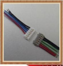 JST ACHR1.2mm ACHR-04V-A-S 平板電池座子連接線