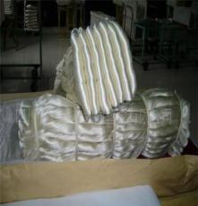 供應生絲(纖維絲),規格20/22等級:4A-6A