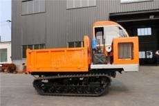 漳州履带式的爬山车全地形木材运输车