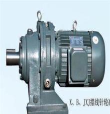 XW09-17-15KW減速機