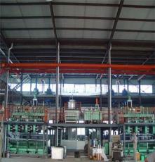 特种高强纤维生产设备