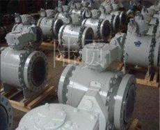 QH美标锻钢固定式球阀-北京市最新供应